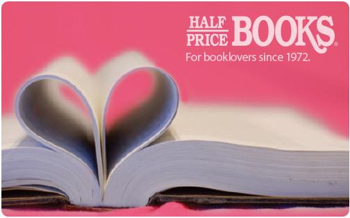 Hpb pinkbooklover gc